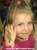 Henna by Susan Worley
